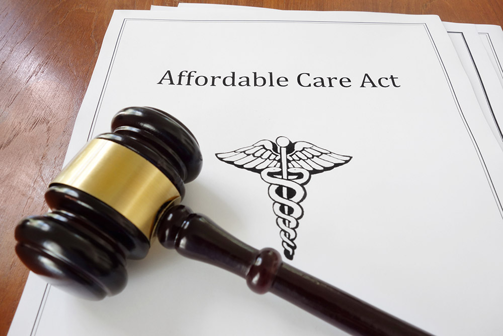 Still the Law of the Land?  What a recent court ruling means for the future of the ACA