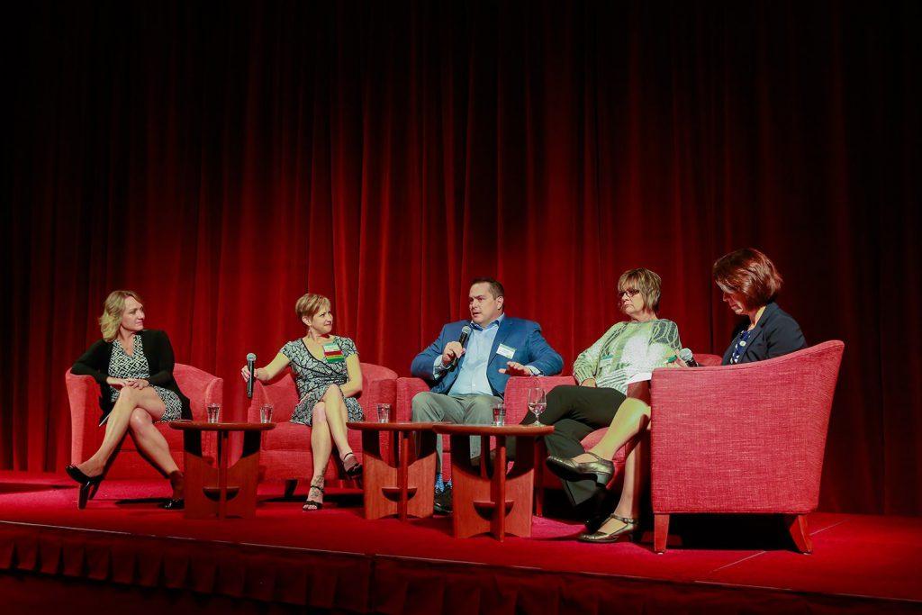 Annual Seminar Employer Panel