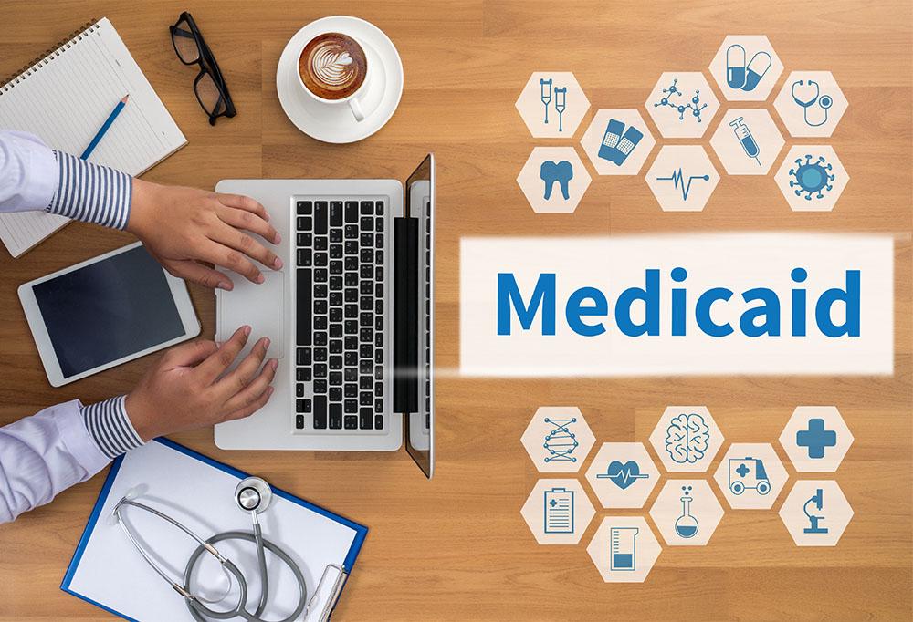 Medicaid Professional