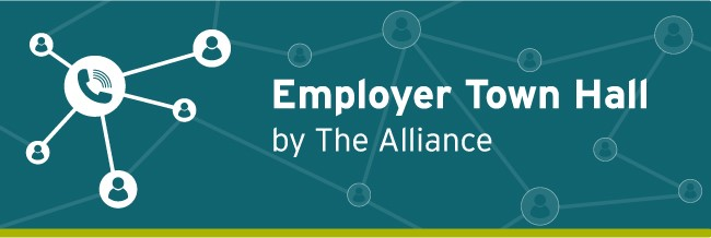 Employer_Town_Hall_The Alliance Self-Funding Smart
