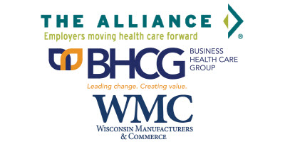 The Alliance Employers moving health care forward