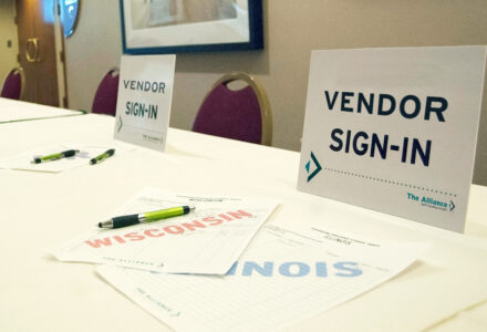 What Are The Benefits of Hosting a Vendor Summit?
