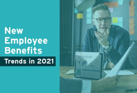 Employee Health Benefits Trends