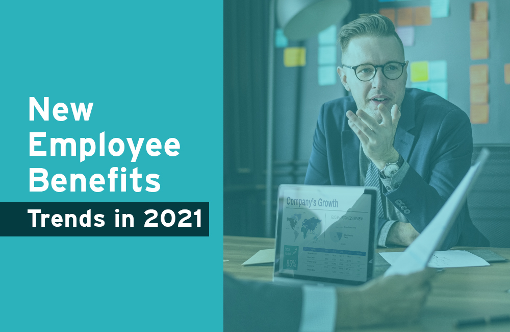 Employee Health Benefits Trends