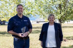 Merrill Steel Health Innovation Awards