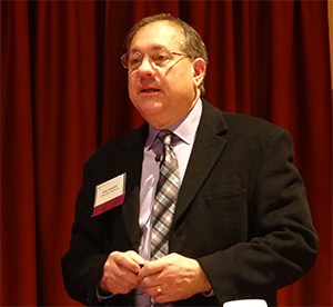 Randy Vogenberg, Ph.D.