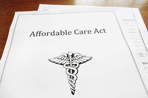 affordable care act paperwork