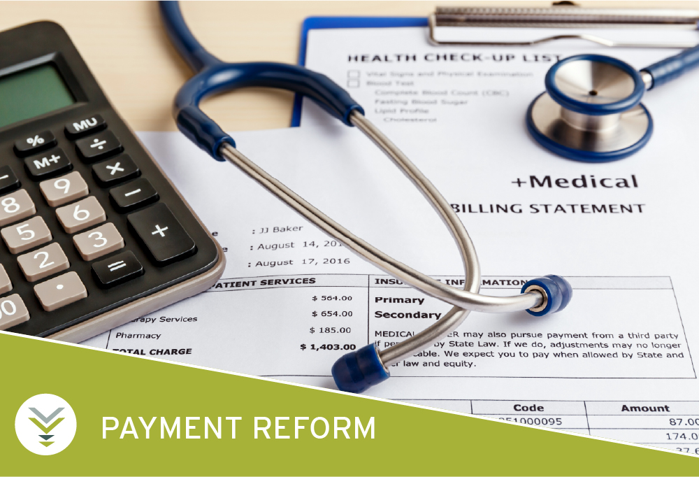The Alliance Roadmap to High Value Care Core Driver Two: Payment Reform