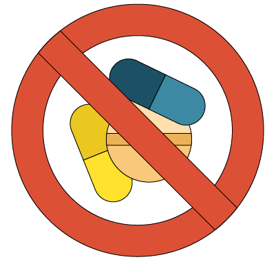 no opiods