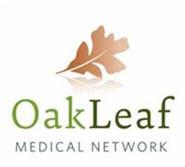 OakLeaf Medical Network logo