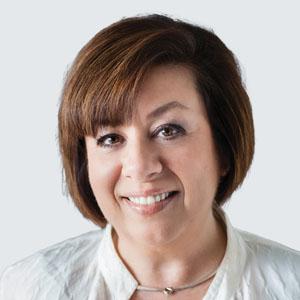 Melina Kambitsi, Ph.D.