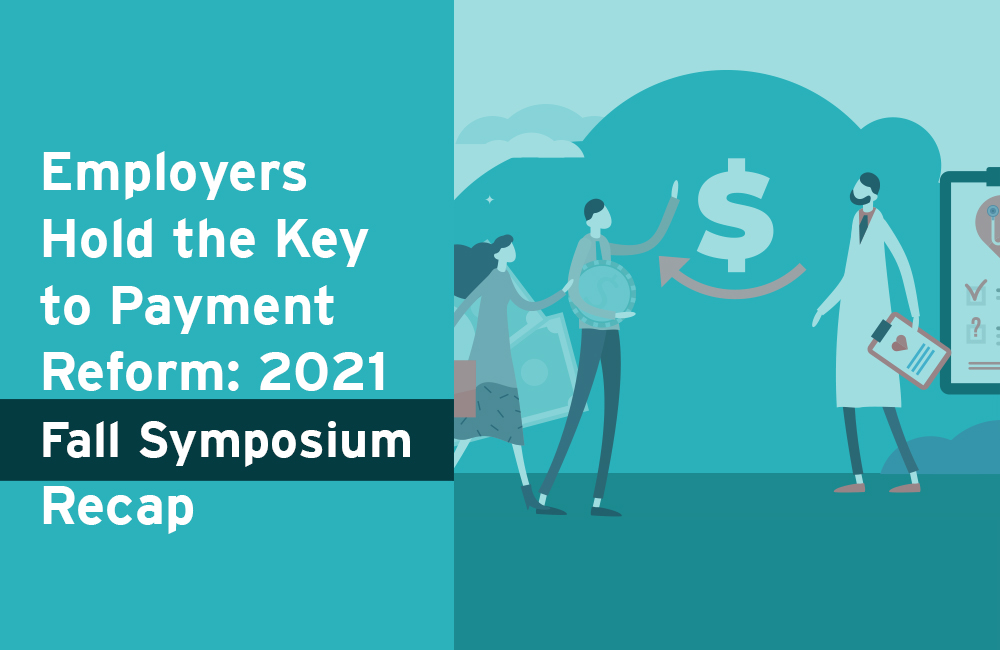 Employers hold the key to payment reform